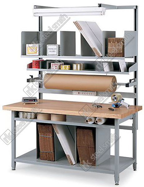 Packaging Workstation Packing Workbenches