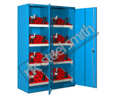 Cnc Tool Trolley Cnc Tool Cabinet Exporter India