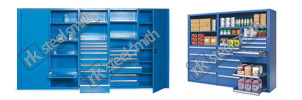 Wall Storage, Wall Storage Systems Exporter, India