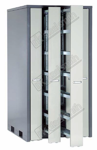Vertical Drawer Multi Purpose Cabinet