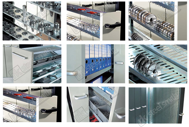 Vertical Tool Cabinet  Supplier