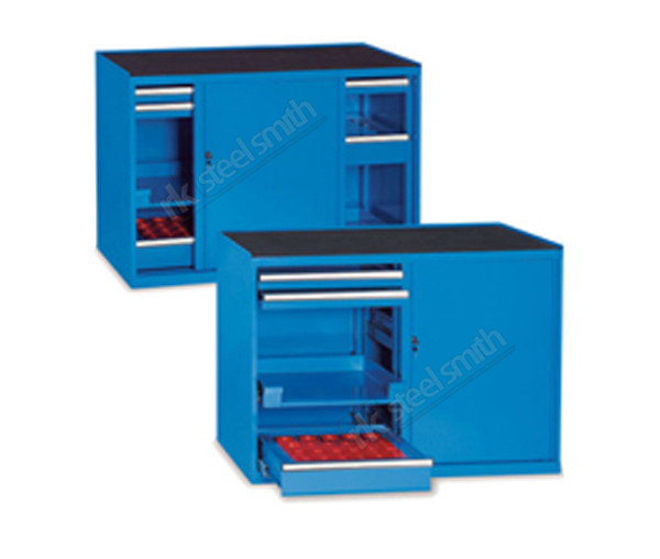 CNC Tool Cupboard, CNC Tool Cupboard Supplier, India